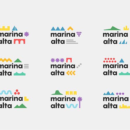 Marca Turística: Marina Alta