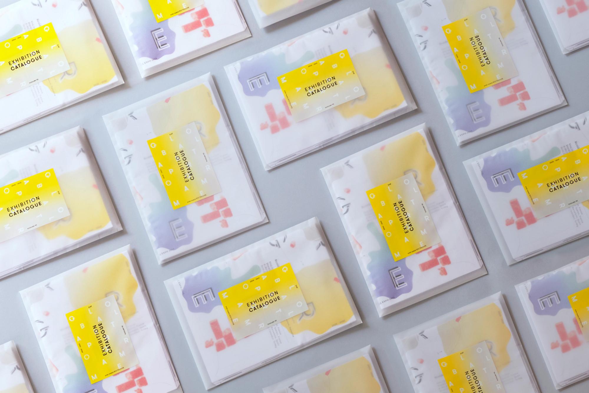 Global Art Programme by Sūqrepubliq - Creative Work