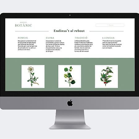 Rebost Botànic