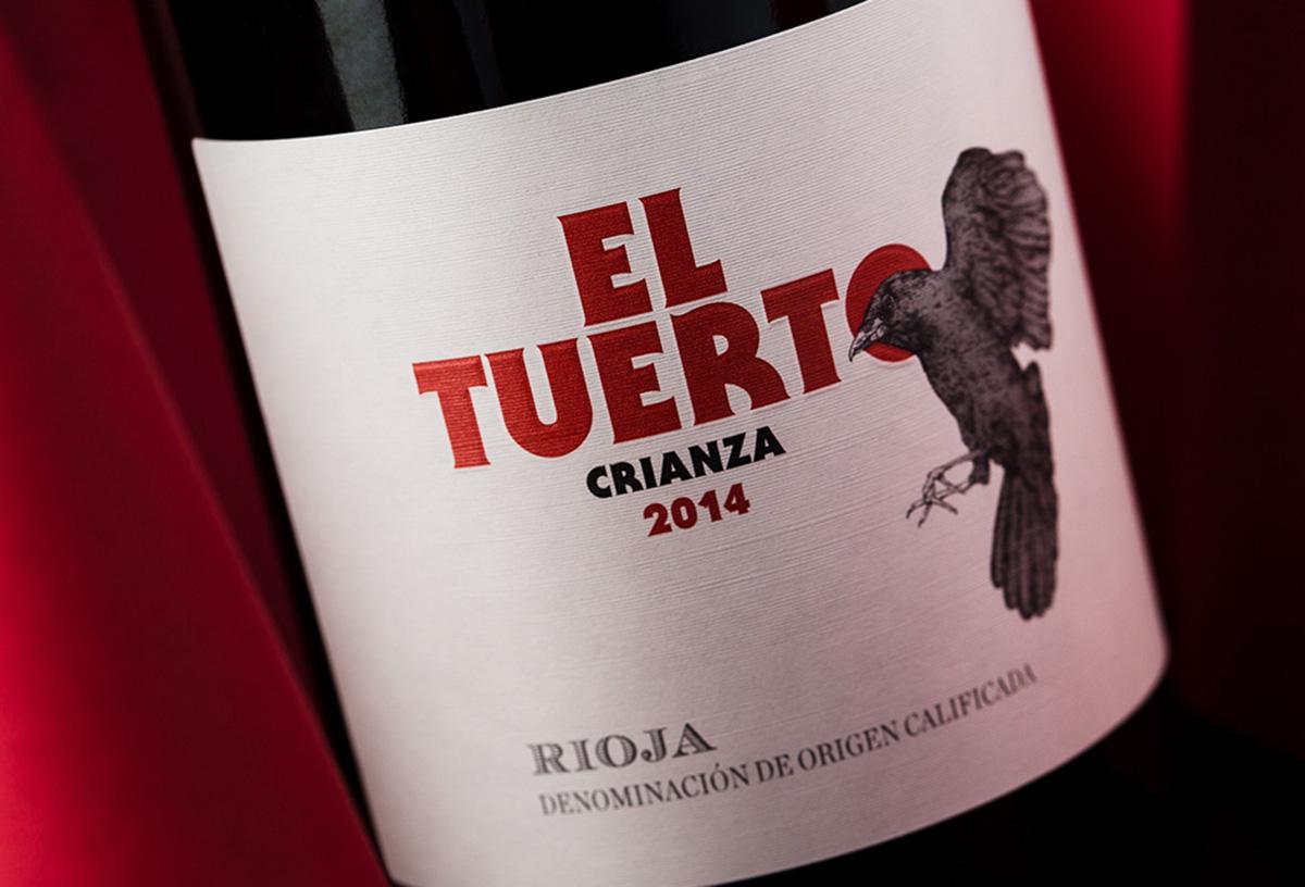 El Tuerto  by Montalbán Estudio - Creative Work - $i