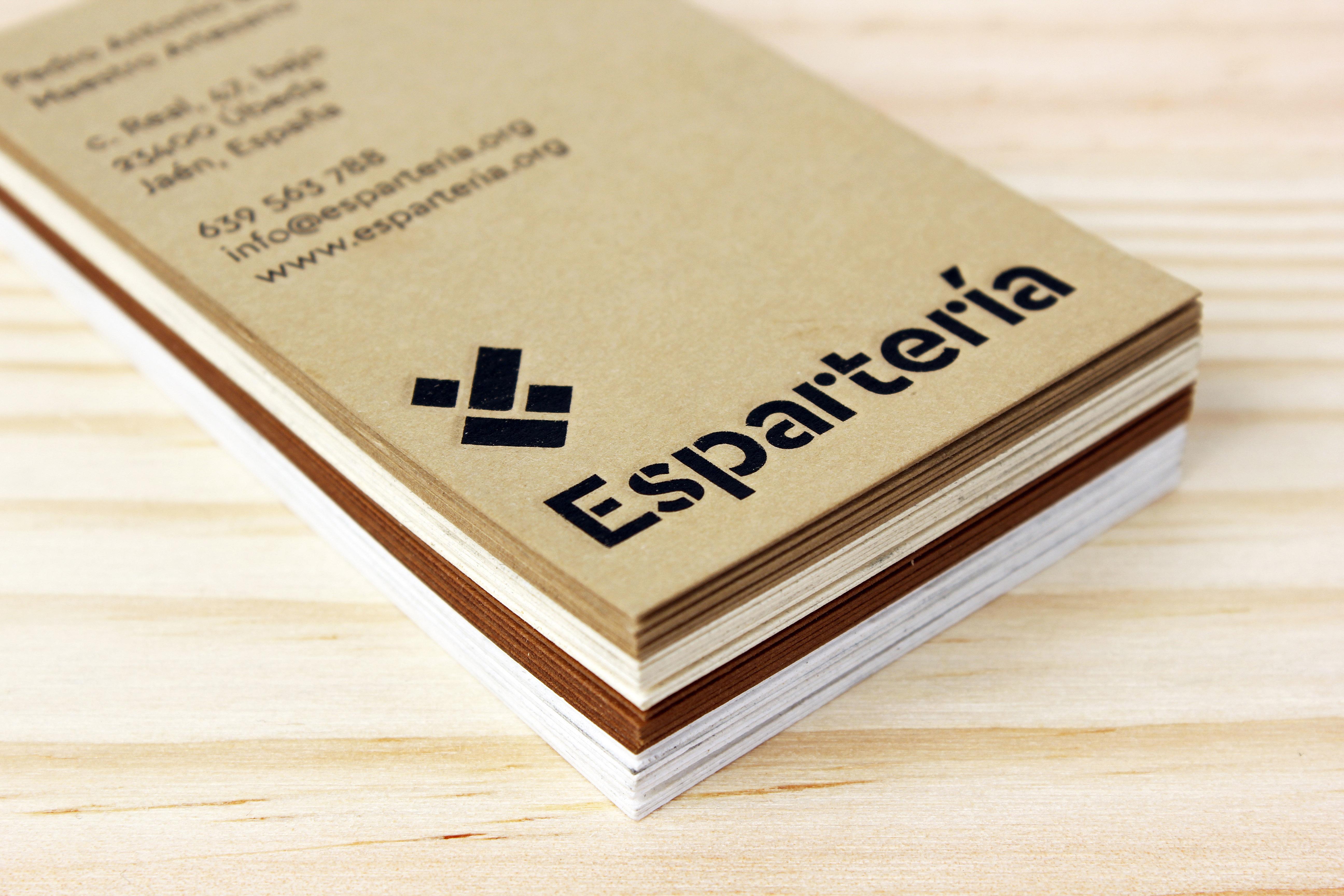 El espartero. Un oficio olvidado by Eirin Canal Sánchez - Creative Work - $i