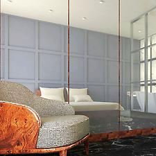 Alabaster bedroom