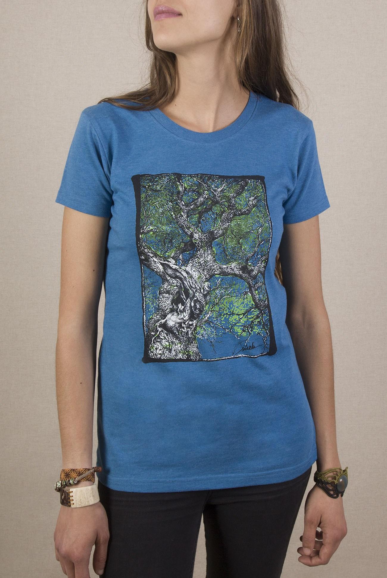 Sirem Wild by Miriam Barahona - Creative Work - $i