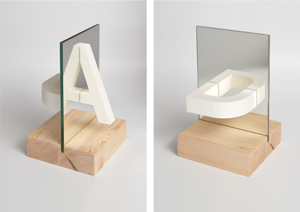 Reflexió by Estudi Ramon Carreté - Creative Work - $i