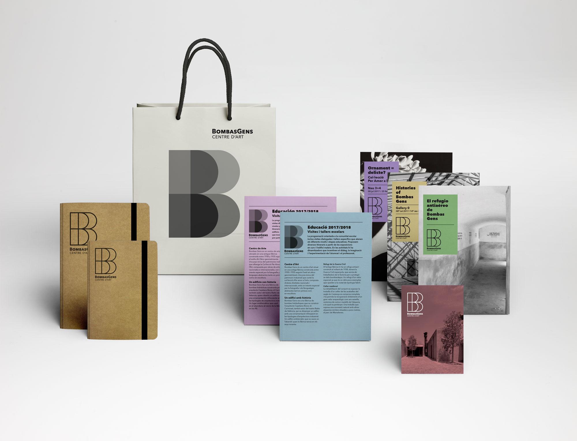 Bombas Gens by Gallén+Ibáñez - Creative Work - $i