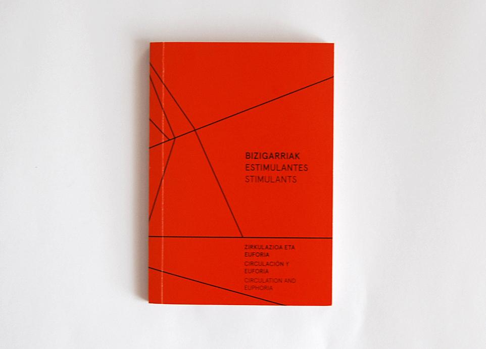 Bizigarriak / Estimulantes / Stimulants by Maite Zabaleta Nerecan - Creative Work