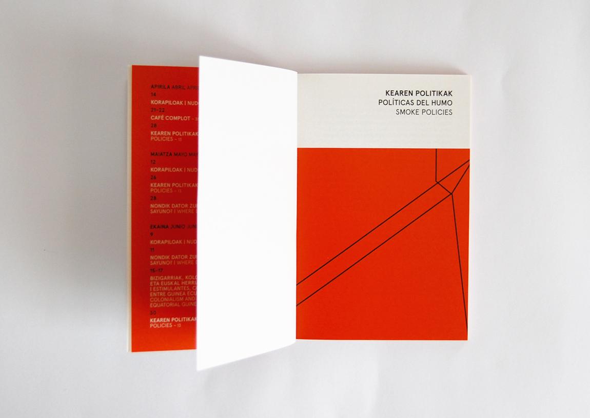Bizigarriak / Estimulantes / Stimulants by Maite Zabaleta Nerecan - Creative Work - $i