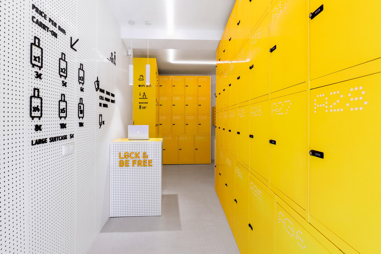 Lock & Be Free by Wanna One - Creative Work