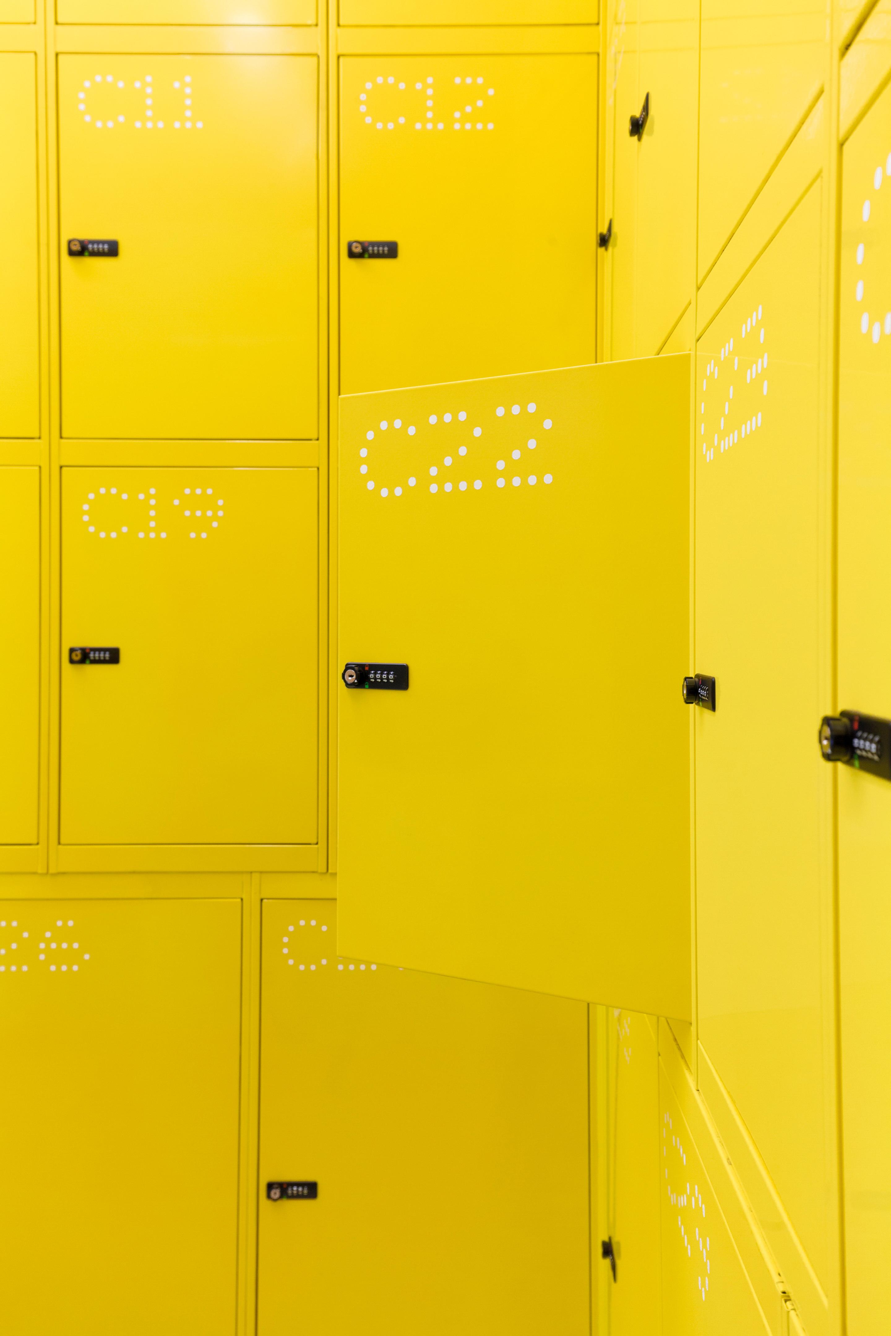 Lock & Be Free by Wanna One - Creative Work - $i