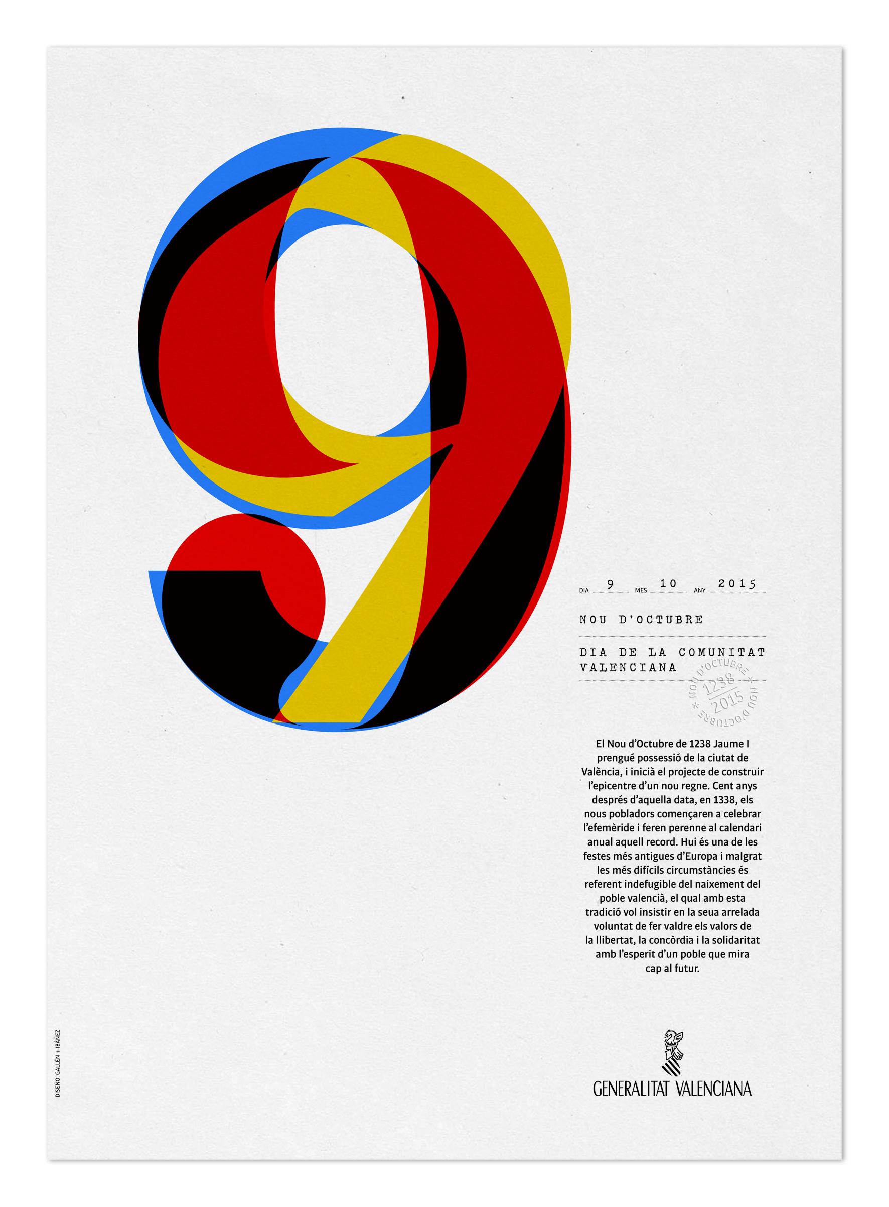 9 d'octubre by Gallén+Ibáñez - Creative Work