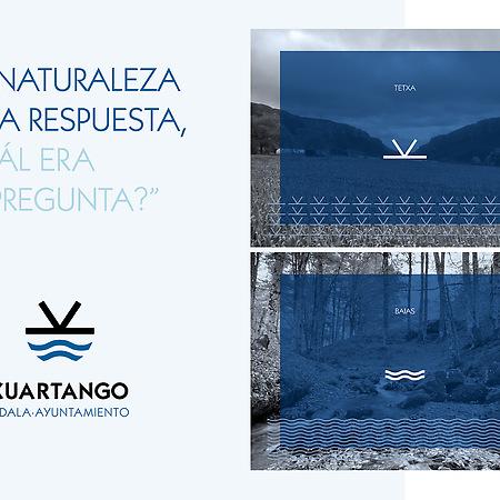 Nueva identidad Kuartango