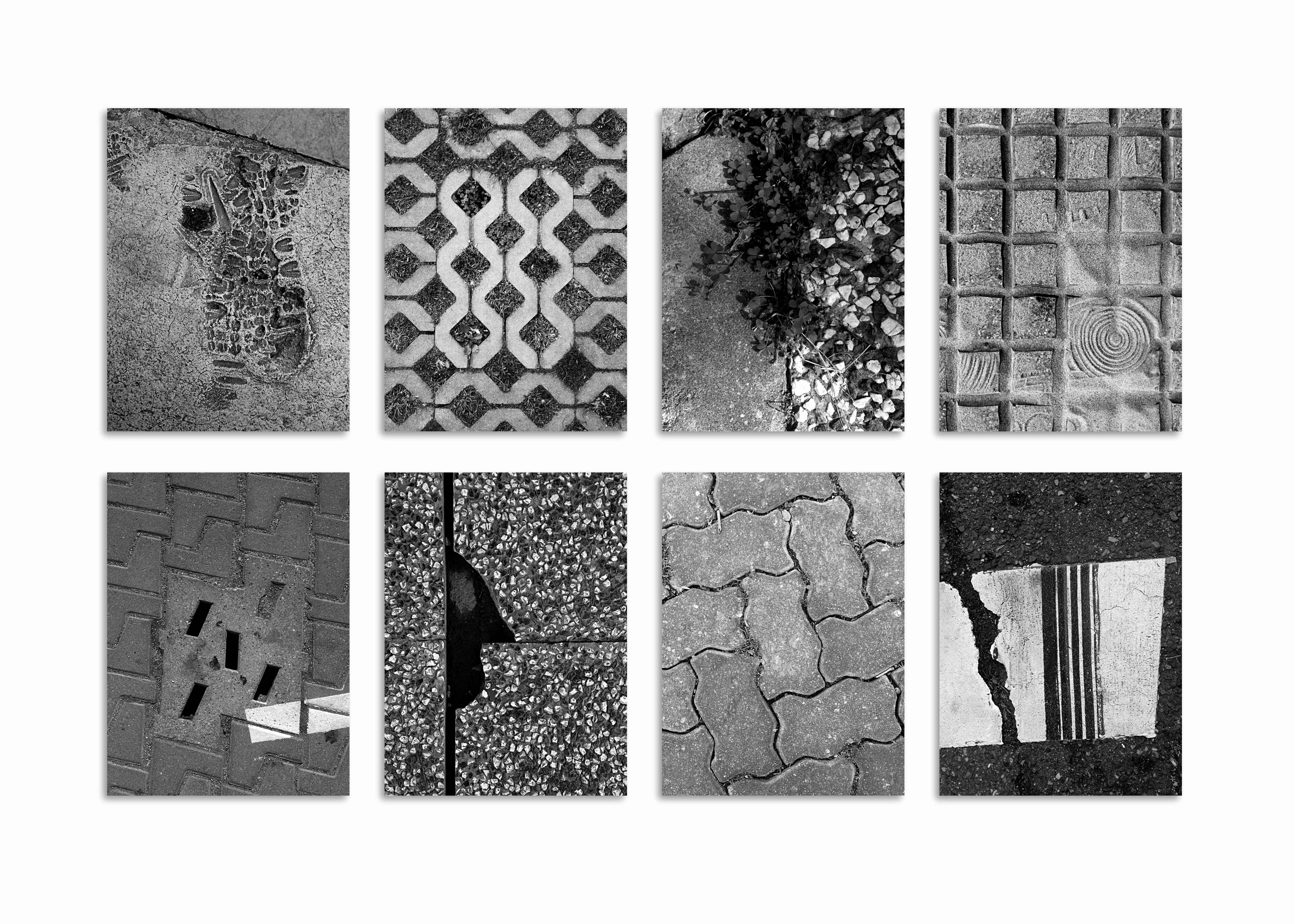 TRAYECTOS by Miguel Iguacen - Creative Work - $i