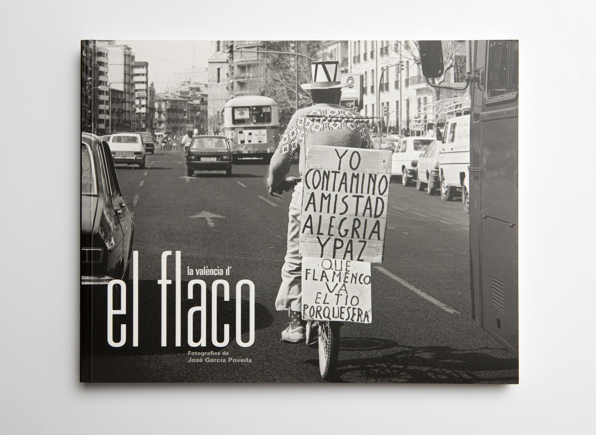 El Flaco by Gallén+Ibáñez - Creative Work