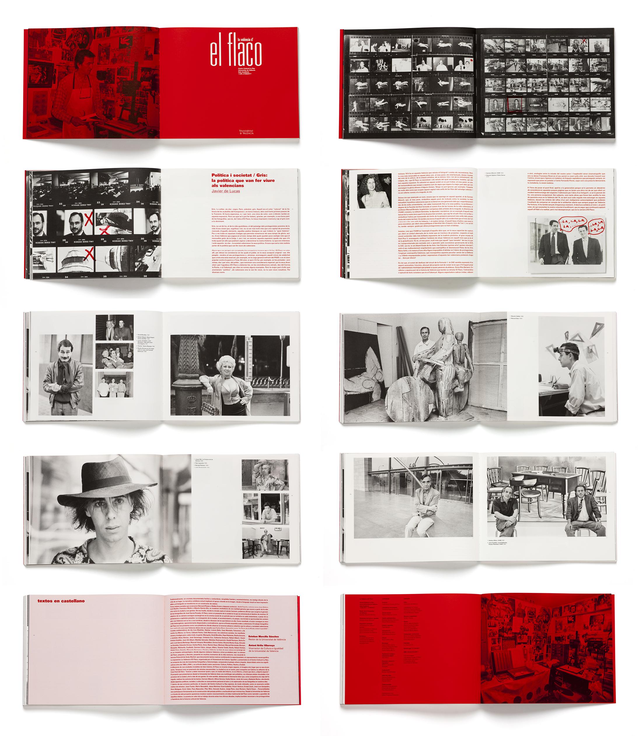 El Flaco by Gallén+Ibáñez - Creative Work - $i