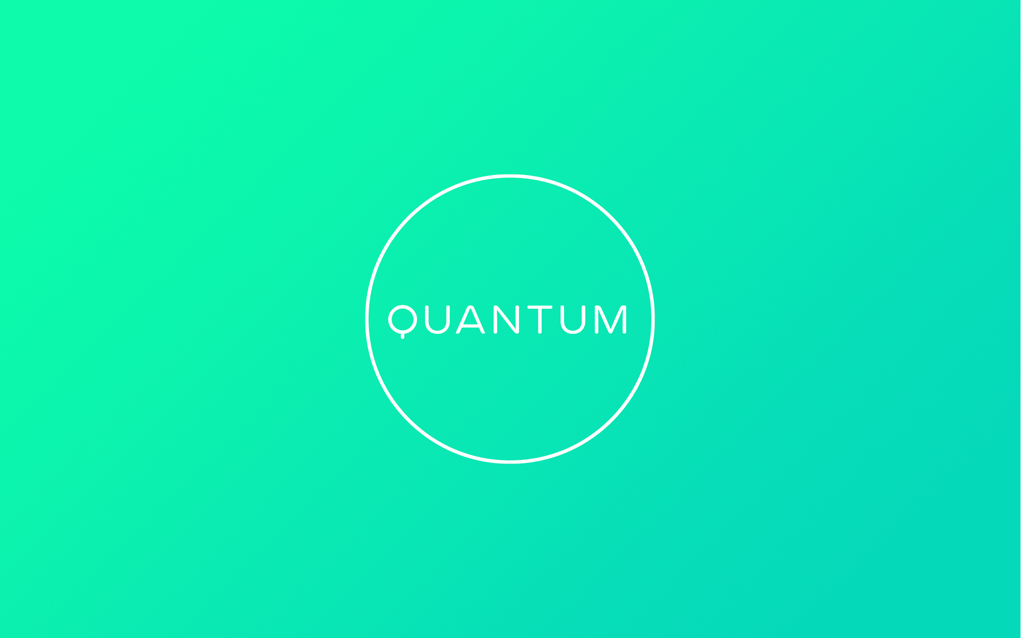 Quantum by Proxima agency - Creative Work