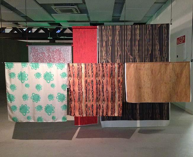Patterns by Malús Arbide - Creative Work - $i