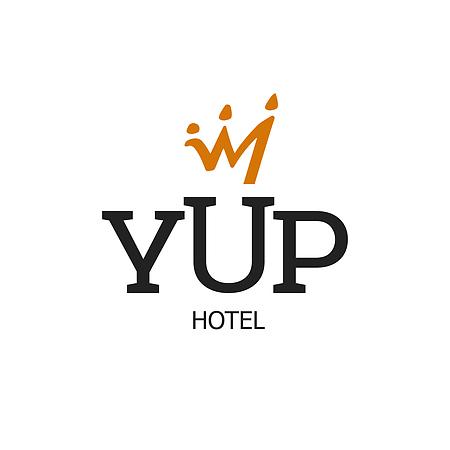 YUP Hotel Urbano - Identidad Corporativa