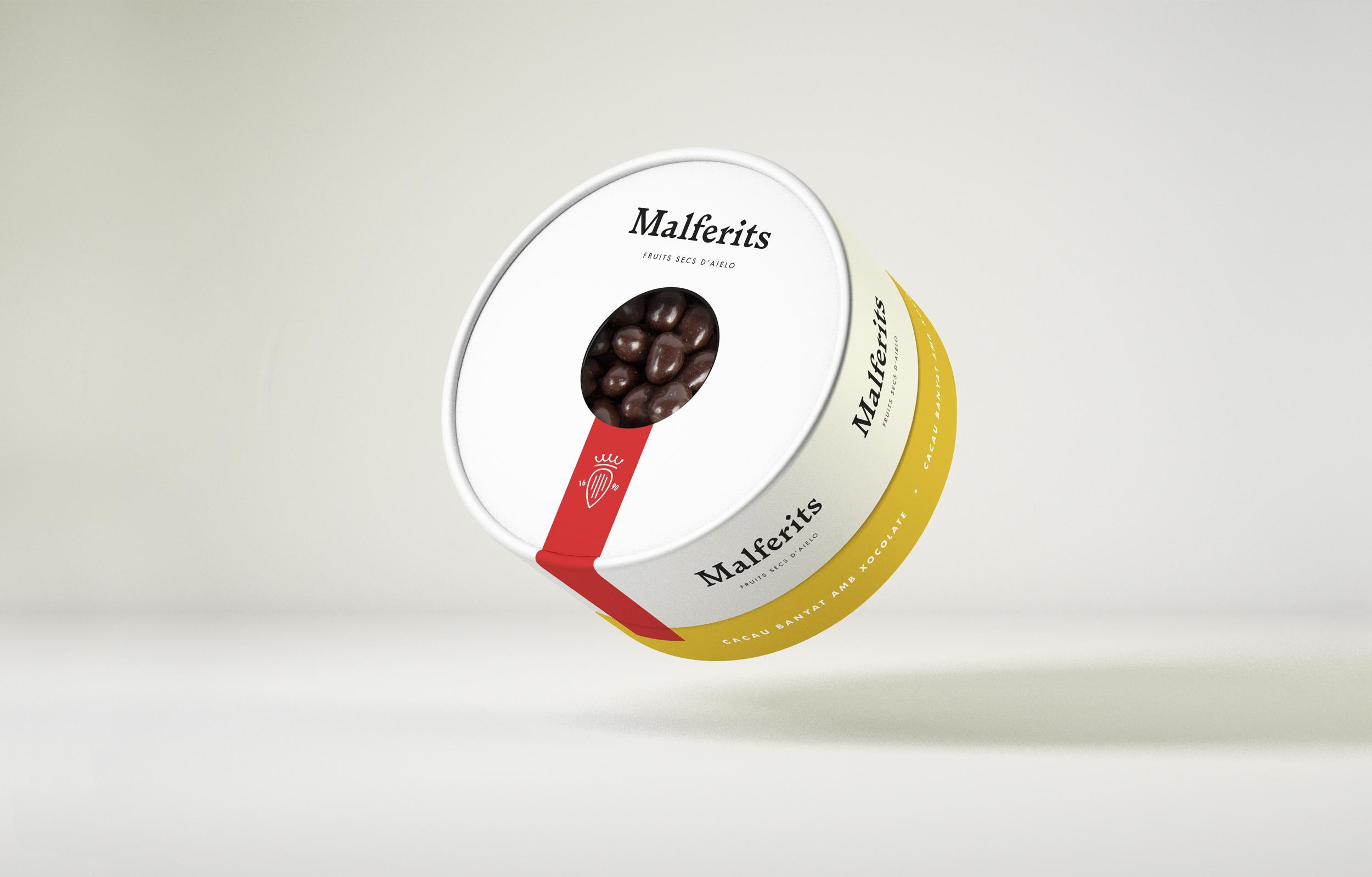 Malferits by Laura Garcia Mut - Creative Work