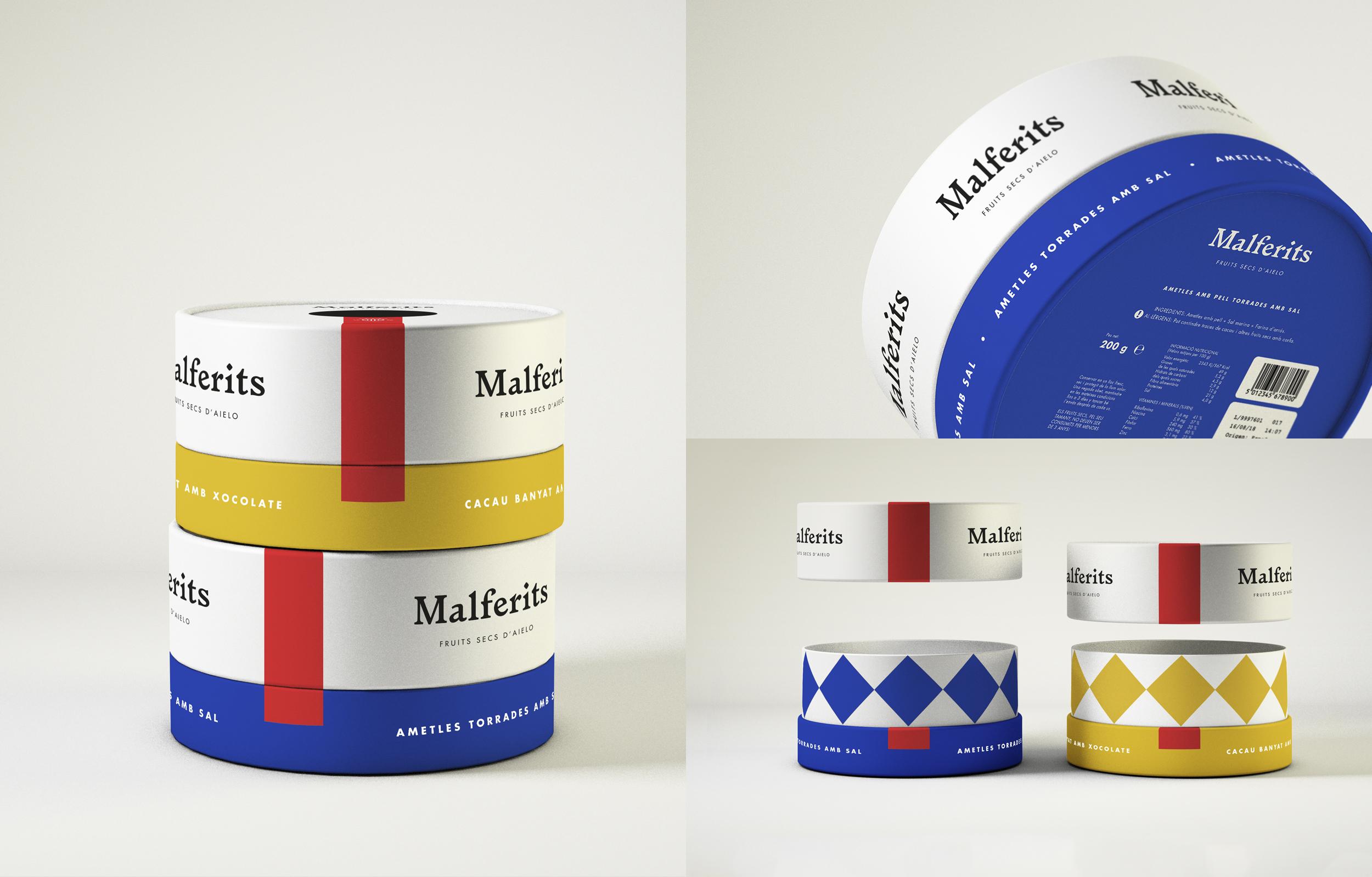 Malferits by Laura Garcia Mut - Creative Work - $i