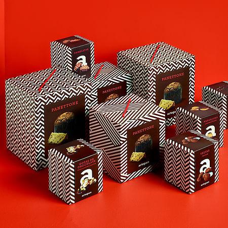 Artepan Packaging