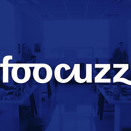 Diseño de la Identidad Visual de Foocuzz