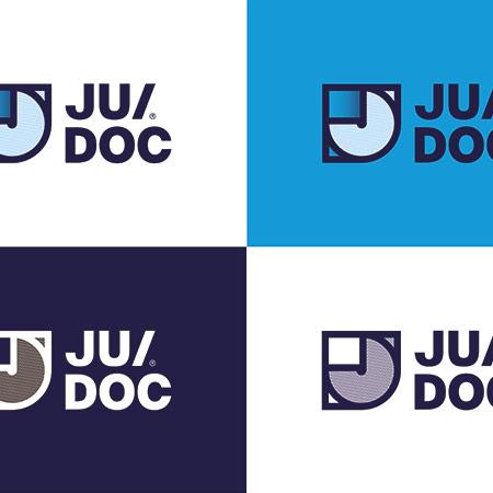 Judoc Brand Identity