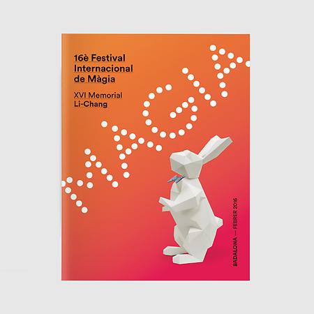 16è Festival Internacional de Màgia