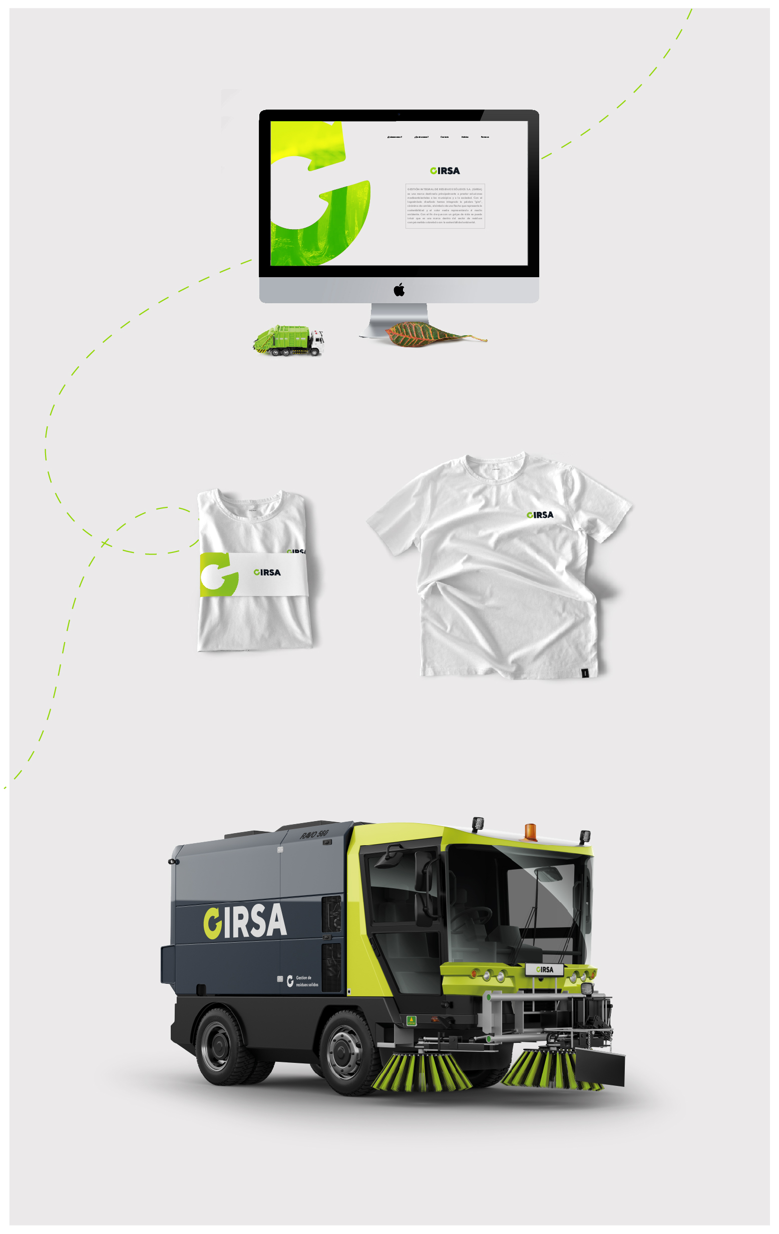 Girsa by Ángel Tomás Albaladejo - Creative Work - $i