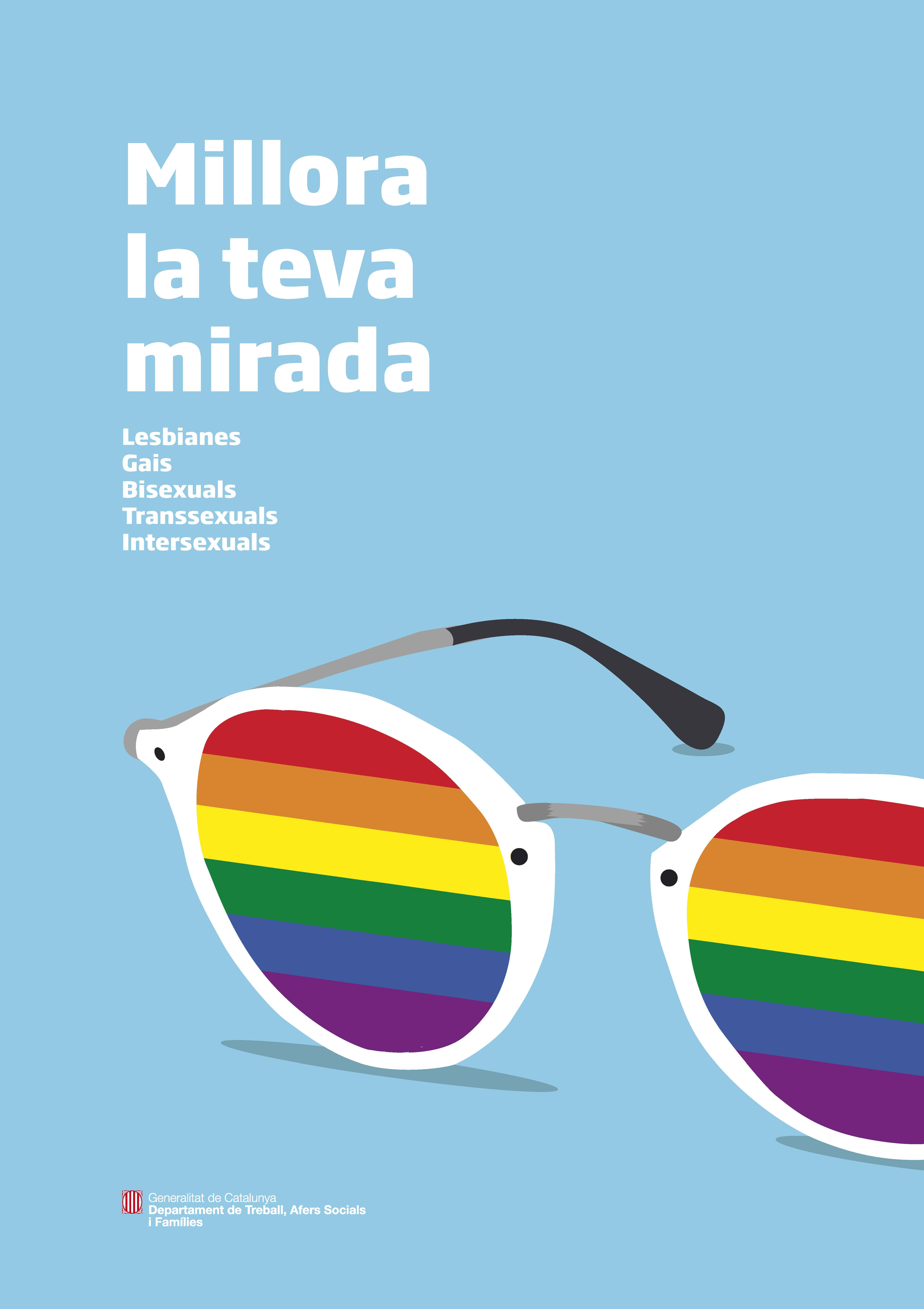 Millora la teva mirada by Maria Ventosa Fernández - Creative Work - $i