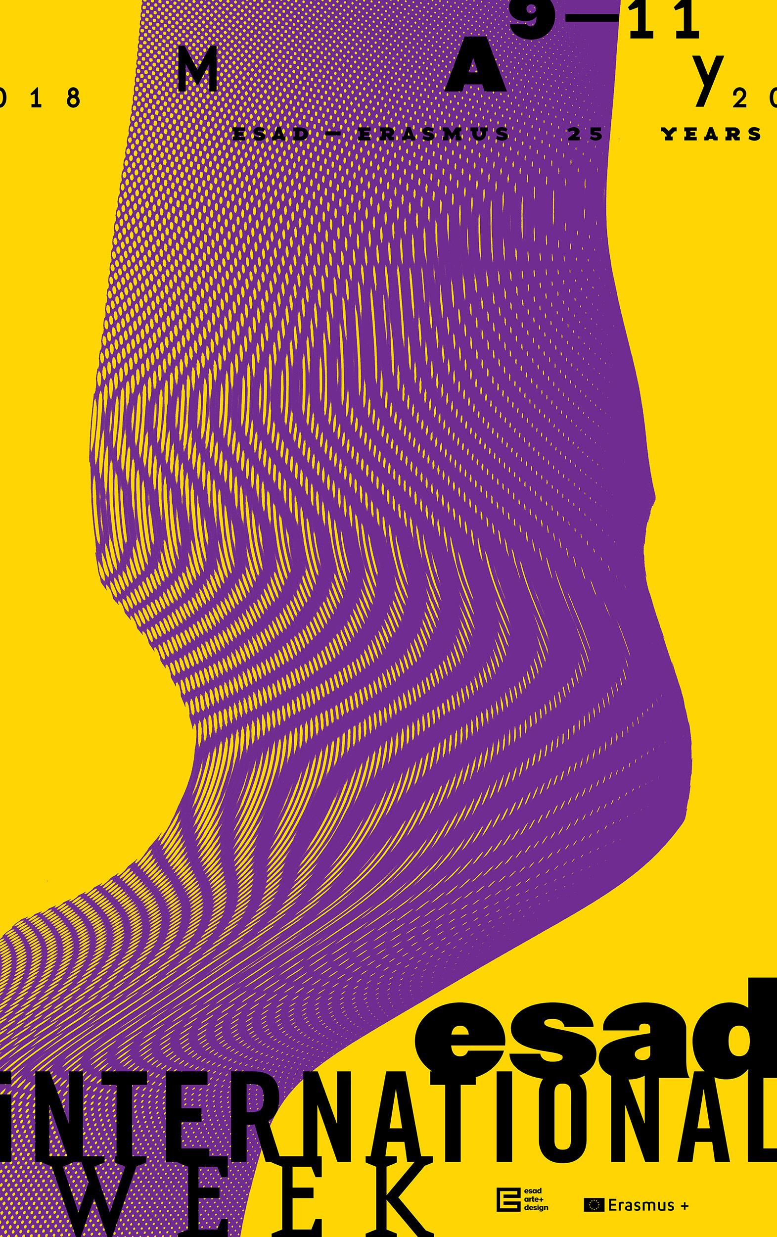 Esad International Week by Sérgio Correia - Creative Work - $i
