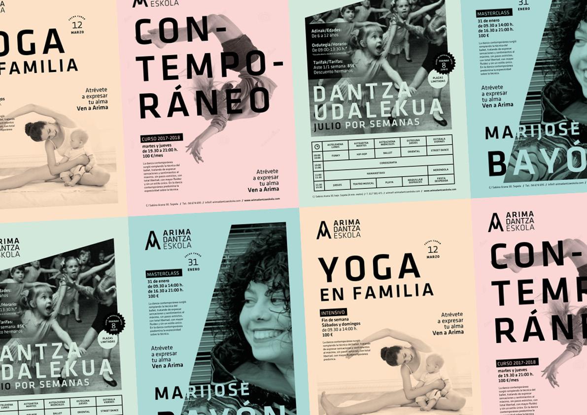 Arima Dantza Eskola by goikipedia - Creative Work - $i