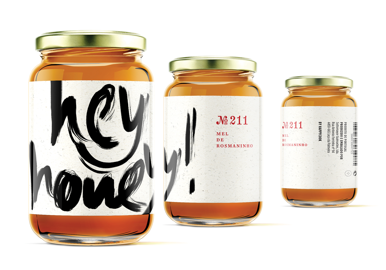 Hey honey! Jam me! Be salty! Shinin'on! by D-VINE - Creative Work - $i