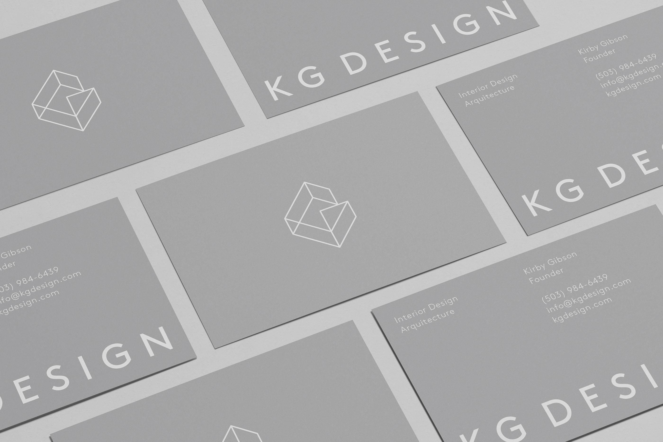 KG Design by Sonia Castillo Studio - Creative Work