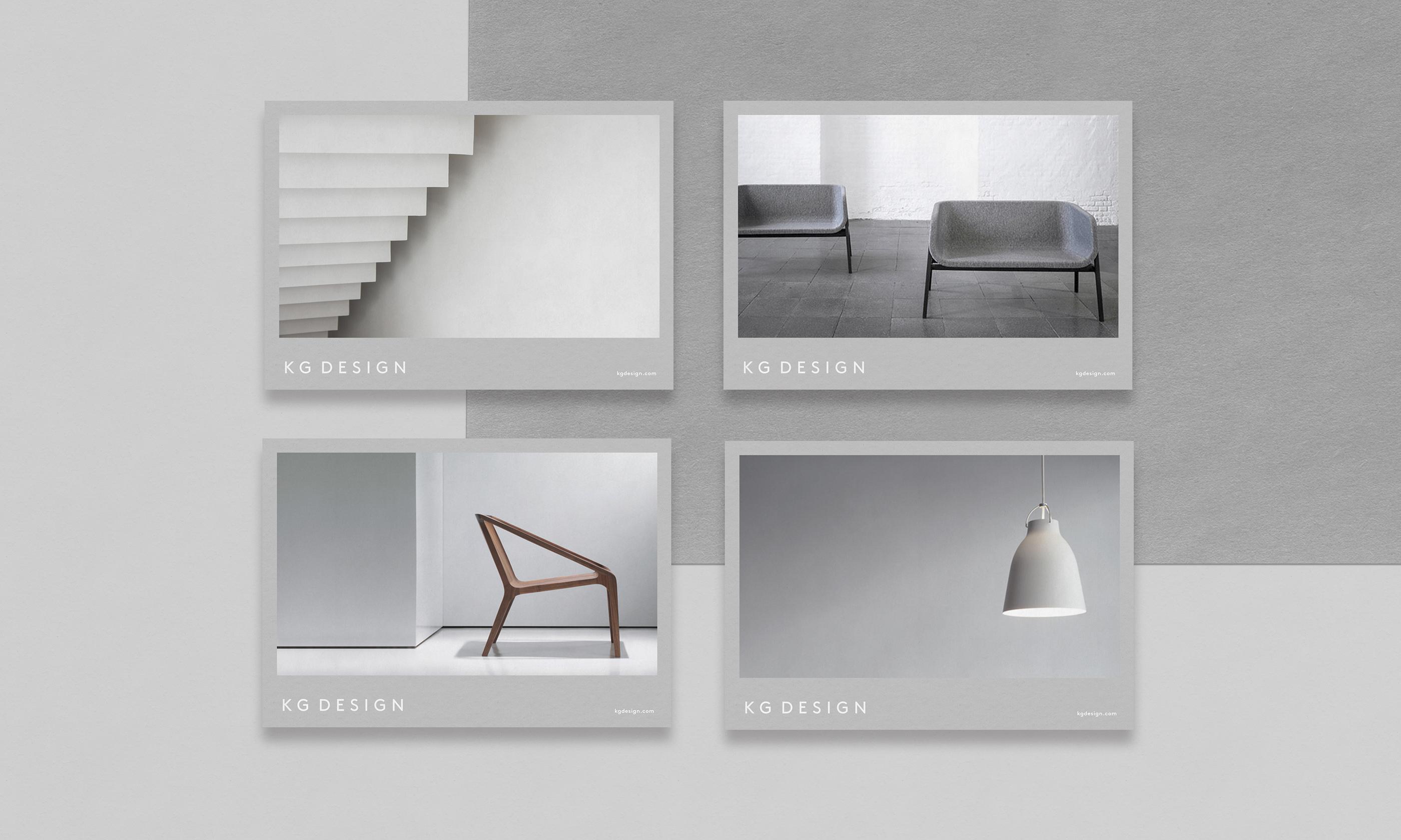 KG Design by Sonia Castillo Studio - Creative Work - $i