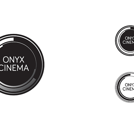 Onyx Cinema Rebrand