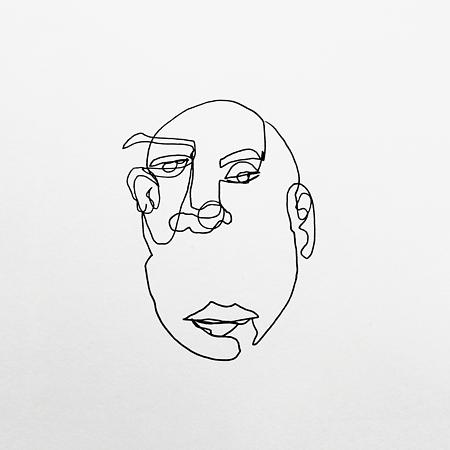 Experimentación del Dibujo a ciegas