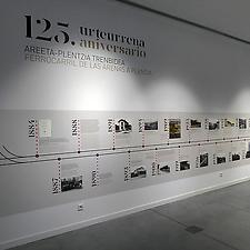 EXPOSICIÓN 125º ANIVERSARIO DEL …