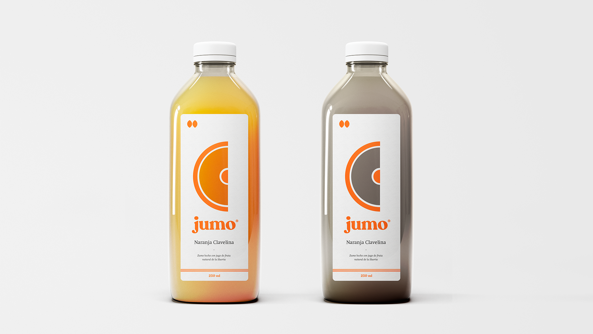 Jumo  by Buas - Creative Work