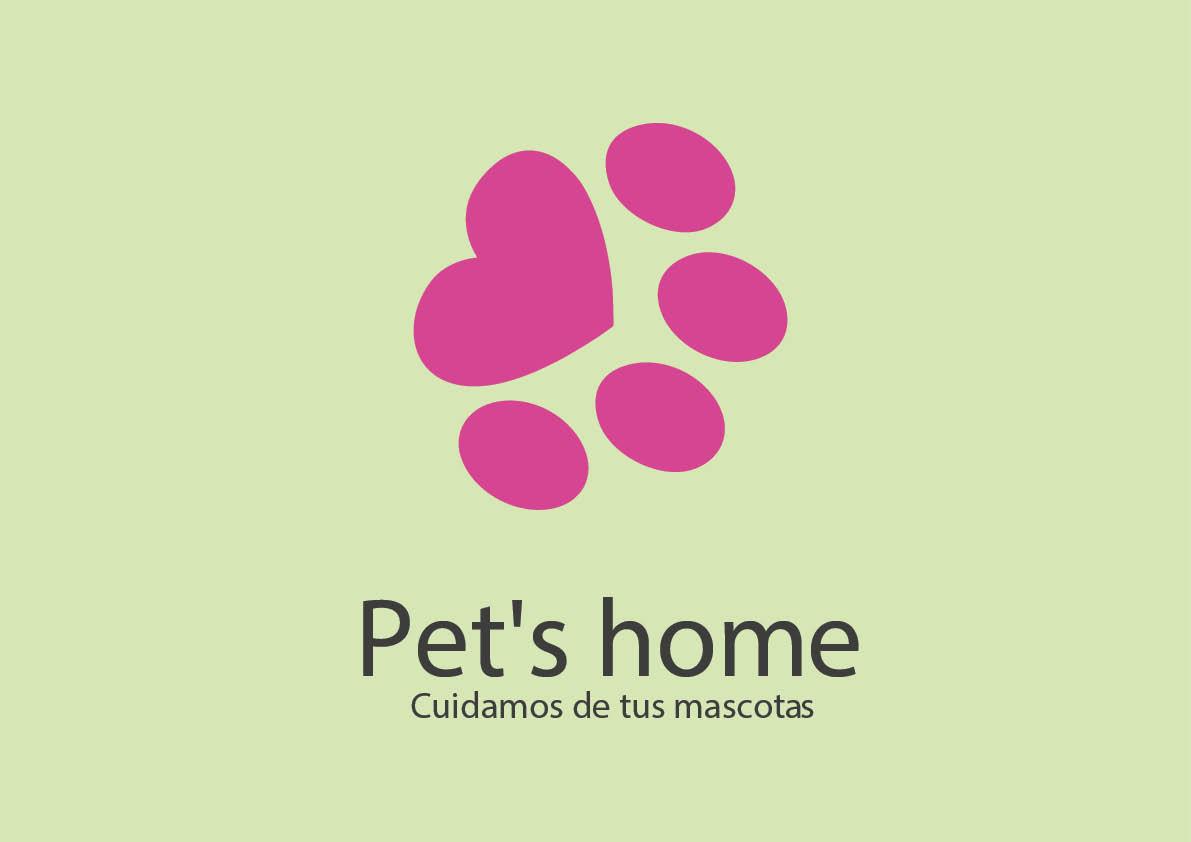 App Mascotas by Raquel Castañeda Gelabert - Creative Work