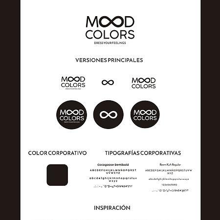 Mood Colors