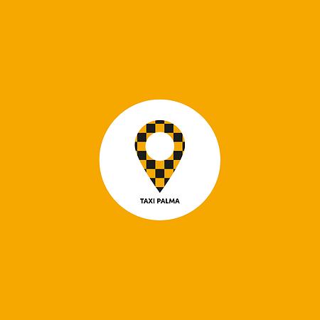 Taxi Palma: UX/UI