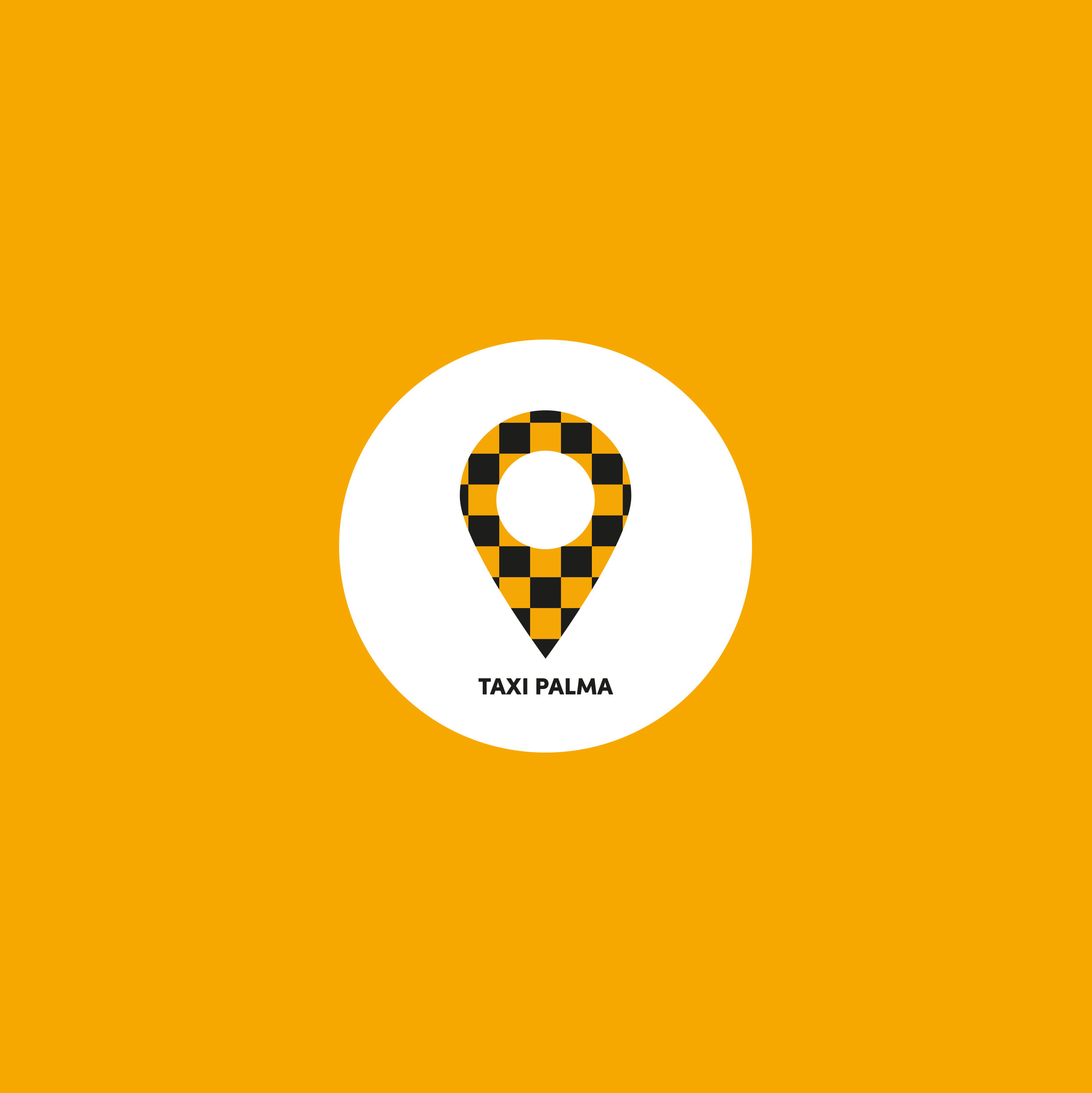 Taxi Palma: UX/UI  by Isabel Maria Llull James - Creative Work