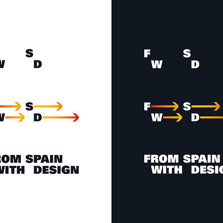 FROM SPAIN WITH DESIGN