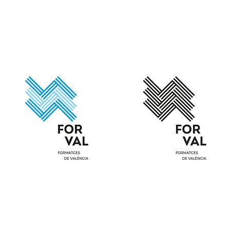Forval, Formatges de València.
