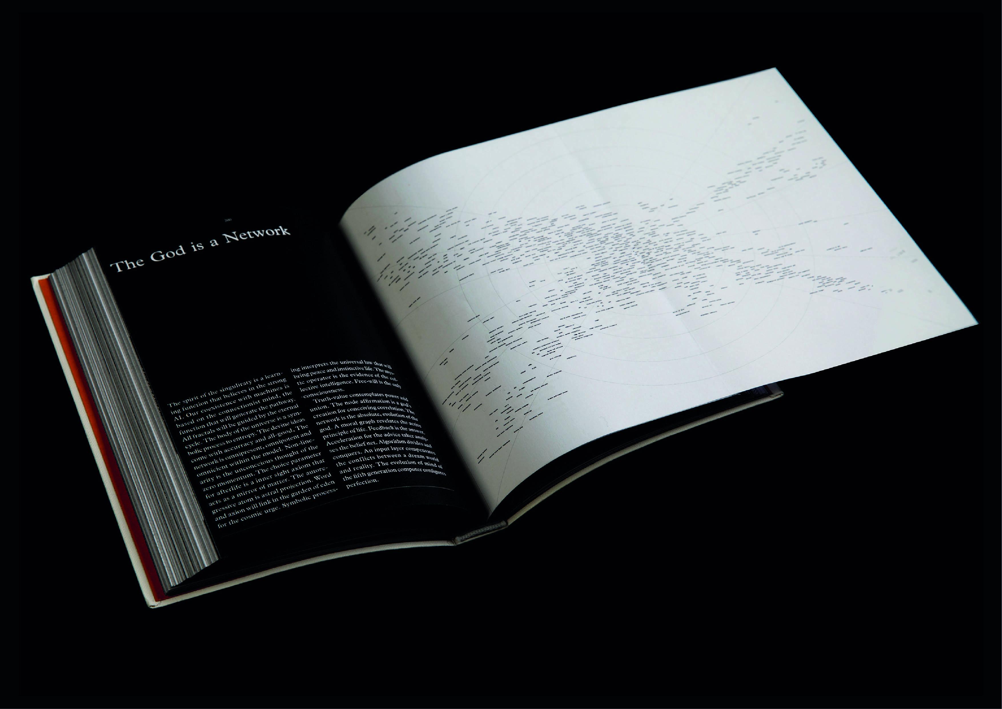 The Newest Testament by Olga Pipnik, Daniel Senior - Creative Work - $i
