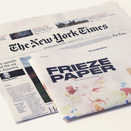 Frieze Paper