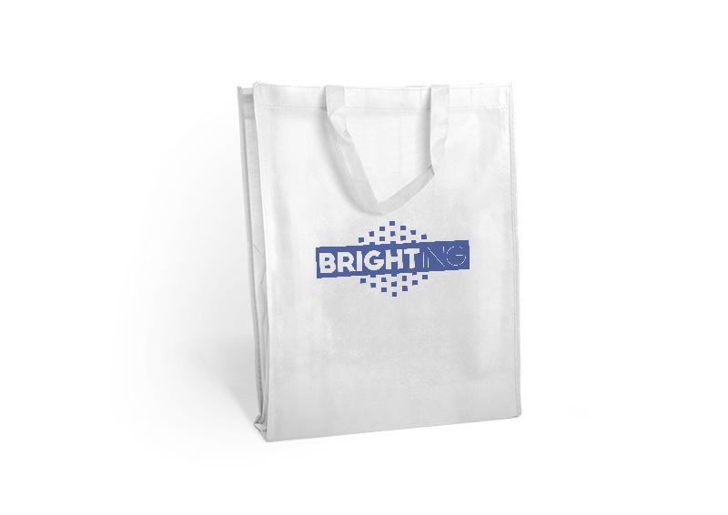 Logotipo Brighting by Luis Miguel Munilla - Creative Work - $i