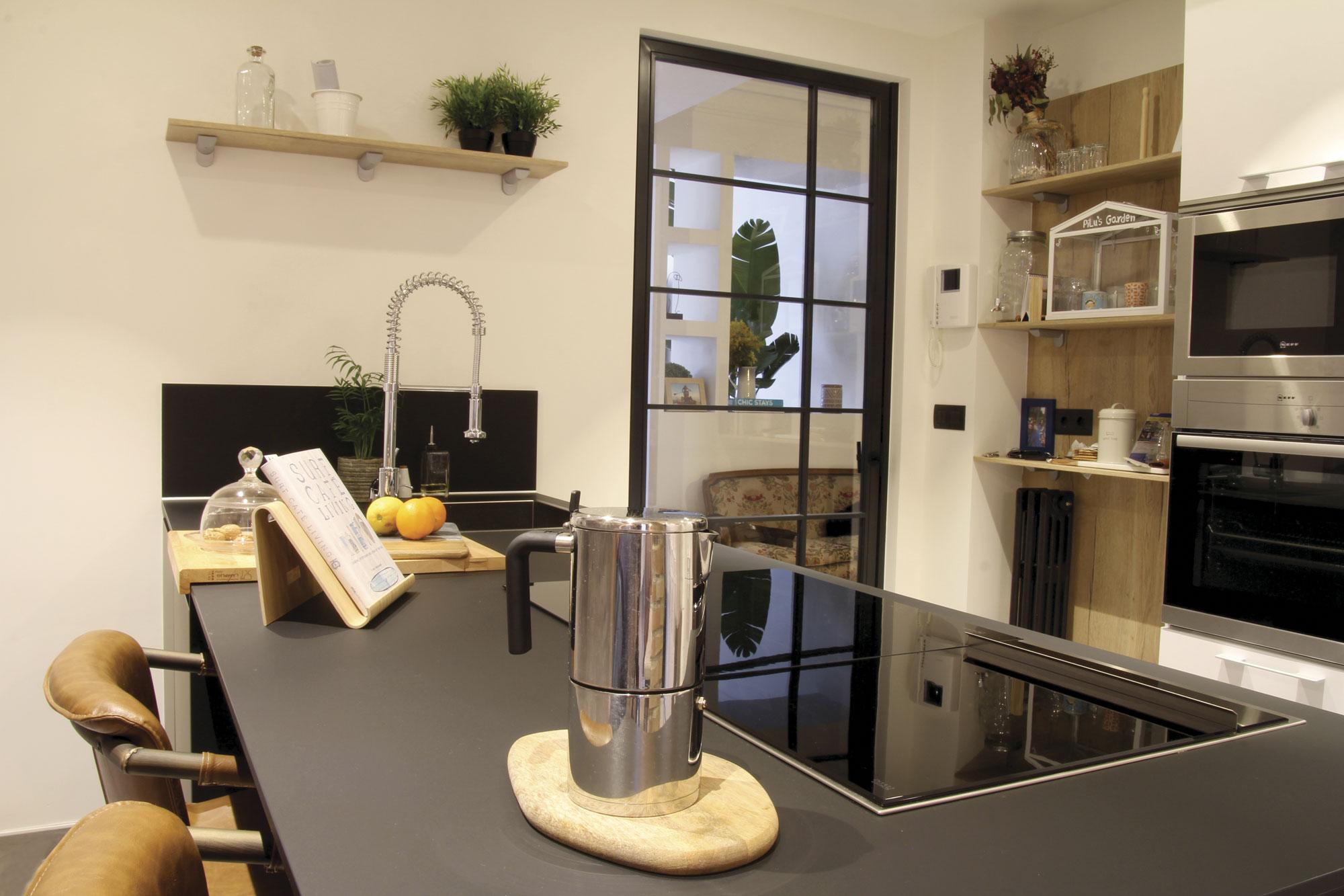 Diseño de una vivienda en Bilbao by Code Studio - Creative Work