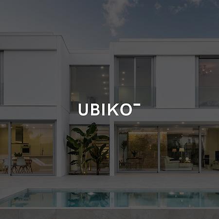 Rebranding y posicionamiento de la marca Ubiko