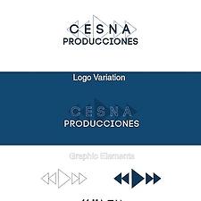 CESNA Producciones Rediseño